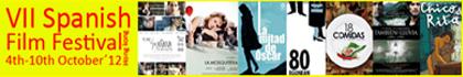 2012 西班牙電影節